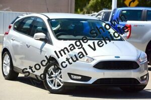 2016 Ford Focus LZ Trend Silver 6 Speed Automatic Hatchback Melville Melville Area Preview