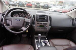 2010 Ford Edge AWD LIMITED Leather,  Sunroof,  Heated Seats,  Bl Edmonton Edmonton Area image 15