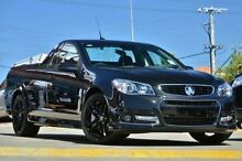 2014 Holden Ute VF MY15 SS V Ute Redline Phantom Black 6 Speed Sports Automatic Utility Victoria Park Victoria Park Area Preview