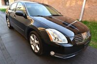 2005 NISSAN MAXIMA *SPECIAL EDITION* 148 000 KM
