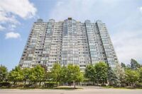 Gorgeous 2 Bedroom Condo in the Heart of Mississauga!!! KJ350