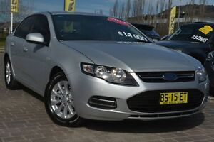 2013 Ford Falcon FG MkII XT Lightning Strike 6 Speed Sports Automatic Sedan Pearce Woden Valley Preview