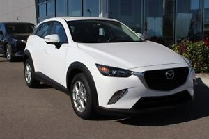 2016 Mazda CX-3 GS Luxury-Save $2500 over New!