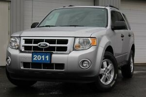 2011 Ford Escape XLT-ACCIDENT FREE+ONE OWNER