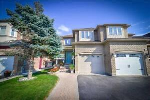 Upgraded 3 Bed All Brick Semi Detached Home W/ Finished Basement