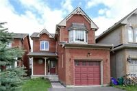 Detached Executive Home in Brooklin