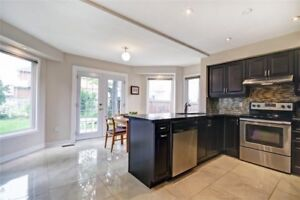 4BR 3WR Detached in Mississauga near Tenth Line / Trelawny