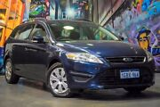 2011 Ford Mondeo MC LX PwrShift TDCi Grey 6 Speed Sports Automatic Dual Clutch Wagon Willagee Melville Area Preview