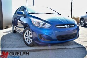 2016 Hyundai Accent SE ONE OWNER