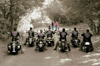 Bikers Against Child Abuse will hold a HOT DOG SALE & AWARENESS
