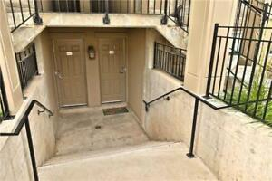 Bright Airy 1100 Sq Ft 2 Bedroom With Den Has A Lovely Layout An