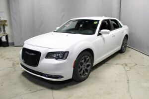 2018 Chrysler 300 AWD S Leather,  Heated Seats,  Back-up Cam,  B