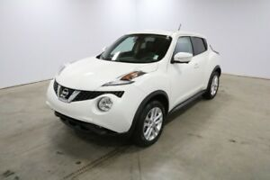 2015 Nissan JUKE AWD SL Accident Free,  Navigation,  Leather,  H