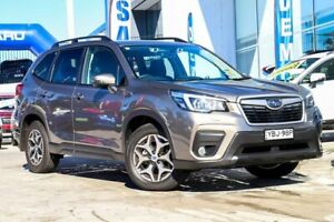 Forester MY19 2.5i Ptrl C Liverpool Liverpool Area Preview