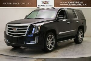 2015 Cadillac Escalade Premium 4WD *Navigation-Back Up  Camera-R