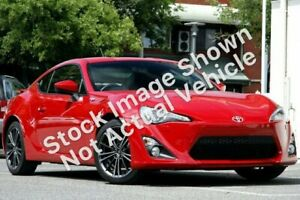 2013 Toyota 86 ZN6 GTS Red 6 Speed Manual Coupe Edwardstown Marion Area Preview