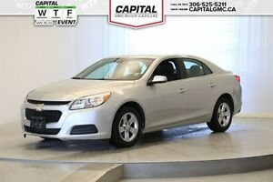 2016 Chevrolet Malibu Limited LT*Cruise Control - Bluetooth*