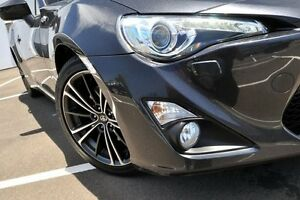 2015 Toyota 86 ZN6 MY15 GTS Grey 6 Speed Sequential Auto Coupe Dee Why Manly Area Preview