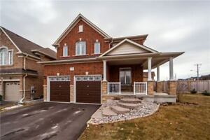 All Brick & Stone Home 2315 Sq Ft - Over 100K In Upgrades T/Out!