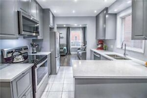 Fully Upgraded Detached In Brampton For Amazing Price!