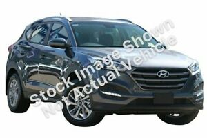 2015 Hyundai Tucson TLE Active 2WD Grey 6 Speed Sports Automatic Wagon Chermside Brisbane North East Preview