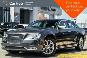 2017 Chrysler 300 C Platinum AWD|Pano_Sunroof|Heat Seats|Keyless