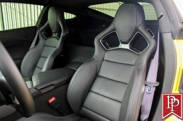 Image 10 Voiture Américaine d'occasion Chevrolet Corvette 2017