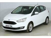 Ford C-Max 1.6 Zetec 5dr for sale  Cannock, Staffordshire