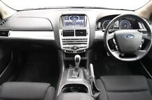 2012 Ford Falcon FG MkII XR6 6 Speed Sports Automatic Sedan Berwick Casey Area Preview