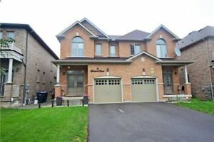 3 Bedrooms Beautiful Semi Detached House Is Available For Sale