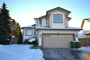 5bd 3ba Home for Sale in St. Albert