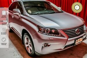 2013 Lexus RX 350 BLOWOUT PRICE! LEATHER! SUNROOF! HEATED SEATS!