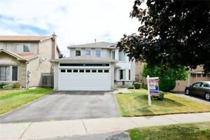 Pickering – 4 Bedroom Entire House for Rent (Whites & Finch)