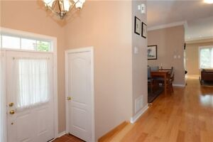 Condo townhouse with fin bsmnt.GRT fr 1st time byrs.Bristol
