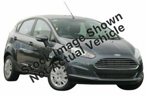 2015 Ford Fiesta WZ MY15 Ambiente Grey 5 Speed Manual Hatchback Mount Gambier Grant Area Preview