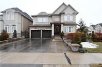 **SOLD**3700 Sq. Ft. Gorgeous Detached Riverstone Golf Community