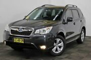 2015 Subaru Forester S4 MY15 2.5i-L CVT AWD Grey 6 Speed Constant Variable Wagon Seven Hills Blacktown Area Preview