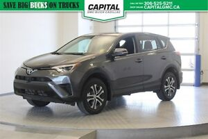 2016 Toyota RAV4 LE AWD *Bluetooth-Keyless Entry*