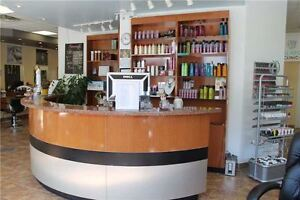 Spa and Salon for Sale - Fully Equipped in Toronto $99,000