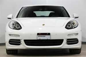 """New 2016 Porsche Panamera 4 Edition-Premium Package $1380/month"
