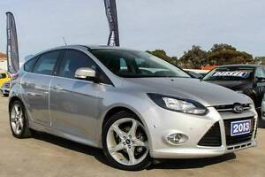 From $85 per week on finance* 2013 Ford Focus Hatchback Coburg Moreland Area Preview