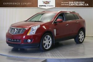2015 Cadillac SRX Premium AWD*Sunroof-Driver Awareness Package-C