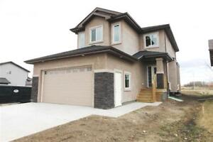 New Construction Loaded w/ Upgrades. $3000 Appliance Allowance.