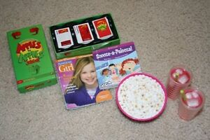 American Girl Sleepover Set for Dolls