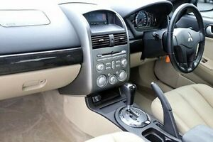 2007 Mitsubishi 380 Grey Sports Automatic Sedan Nunawading Whitehorse Area Preview
