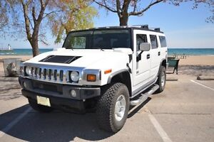2003 HUMMER H2 Cert & E-test Included!!!