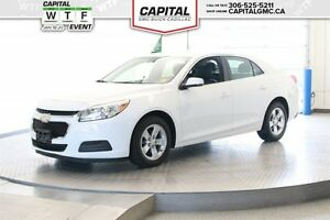 2016 Chevrolet Malibu Limited LT *Fuel Efficient - Spacious - Lo