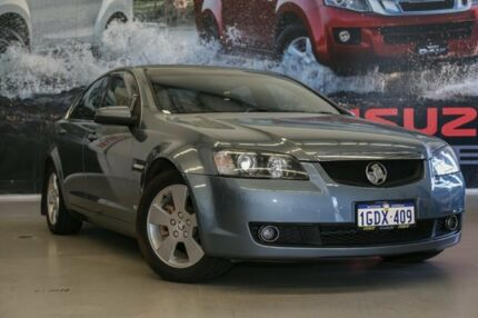 2006 Holden Calais VE Odyssey 6 Speed Sports Automatic Sedan