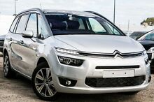 2015 Citroen Grand C4 Picasso B7 MY15 Exclusive Gris Aluminium 6 Speed Sports Automatic Wagon Glendalough Stirling Area Preview