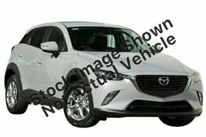 2017 Mazda CX-3 DK MY17.5 Maxx (FWD) N/a 6 Speed Automatic Wagon Ipswich Ipswich City Preview